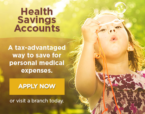 Personal Health Savings Account