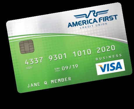Utah Business Visa Credit Cards & Visa IntelliLink