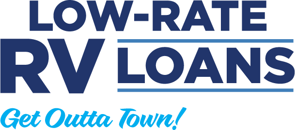 Low Rate RV Loans