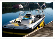 Boat Watercraft Loan