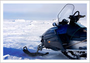 Snowmobile Loan