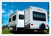 Travel Trailer Motorhome Loans
