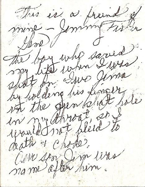 Eugene's Note